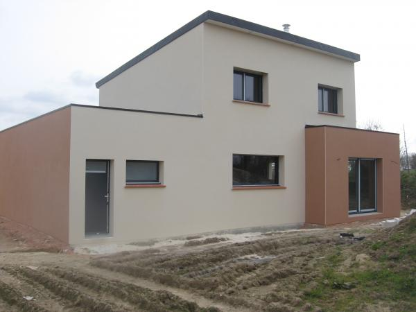 construction neuve bohars pl constructions. Black Bedroom Furniture Sets. Home Design Ideas